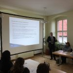 """PRC-Seminar """"Erfahrungsaustausch und aktuelle Entwicklungen zur Thematik der Einführung des § 2b UStG"""""""