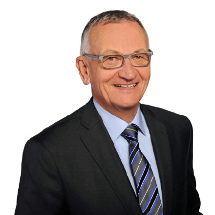 Wirtschaftsprüfer Eberhard Linding
