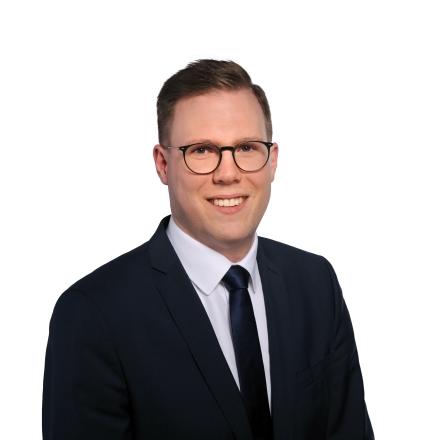 Wirtschaftsprüfer André Schmidt