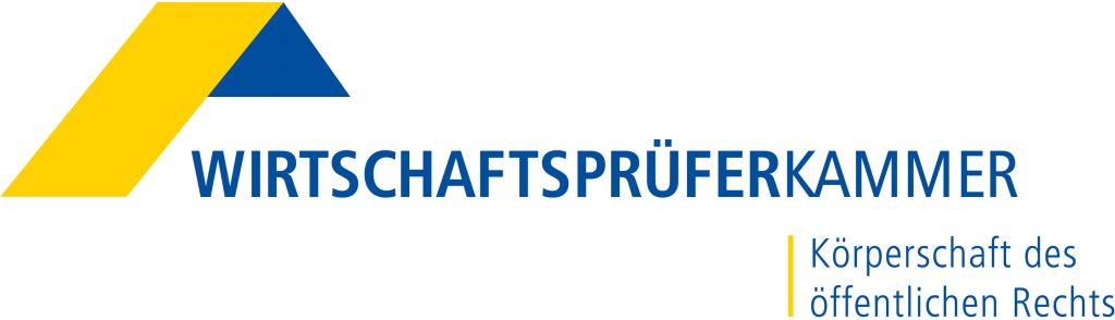 Logo der Wirtschaftsprüfungskammer