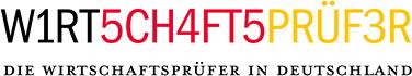 Logo Wirthschaftsprüfer in Deutschland