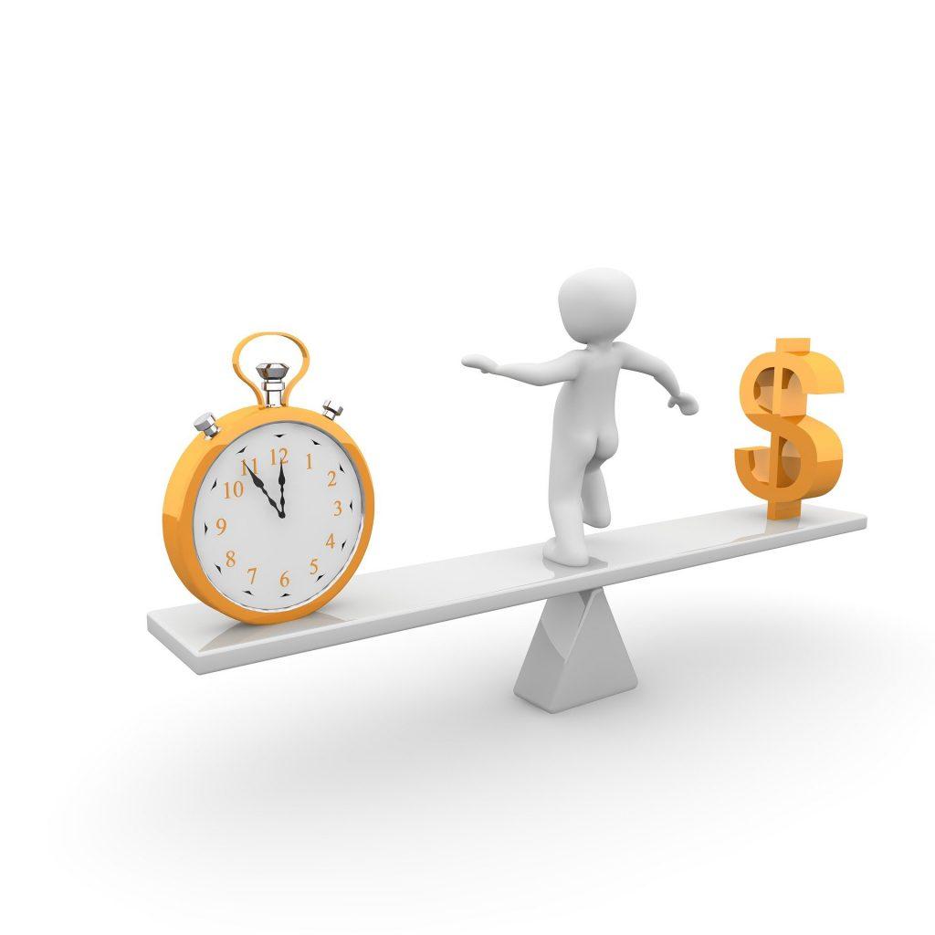 Arbeitszeit und Überstunden