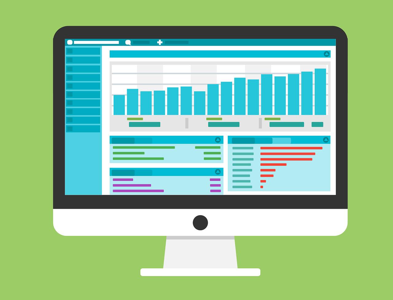 Bilanzierung von Datensammlungen Titelbild