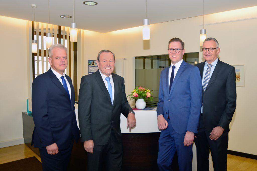 PRC Wirtschaftsprüfer in Fulda